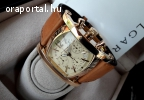 Bvlgari Assioma Large Chronograph 18.k Arany, Rolex,IWC mell