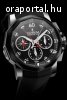 Corum Black Split Second , 44mm vadonat új ! Limited 155pcs