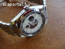 Omega Aqua Terra NZL-32 Chronograph
